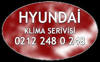 Hyundai Şişli Klima Servis
