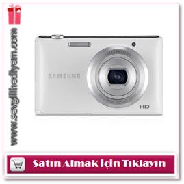 Samsung LCD Ekran 16.2 Mp Dijital Fotoğraf Makinesi