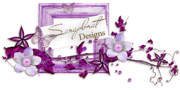 Scrapbrat Designs