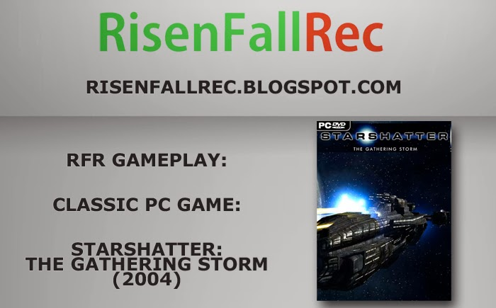Starshatter: The Gathering Storm Gameplay
