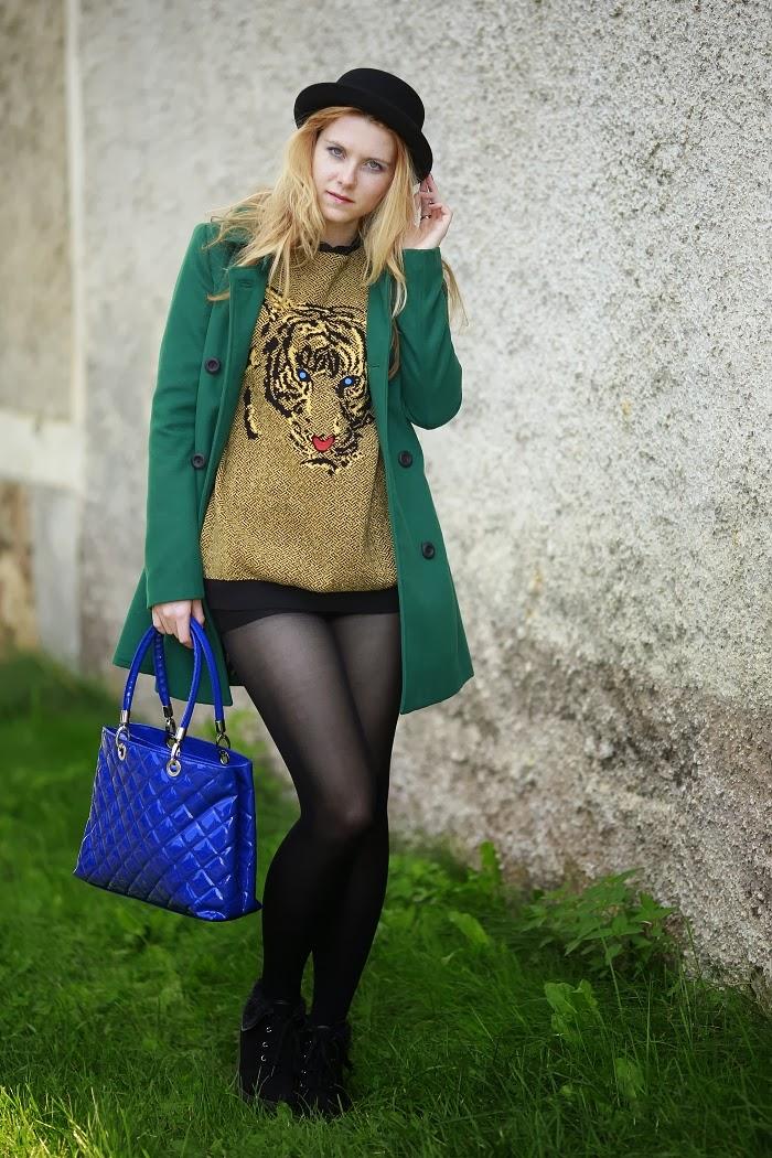 nejlepší česká blogerka, jak vypadat stylově, sexy kraťasy, lucie srbová
