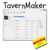 Free GM Resource: Tavern Maker