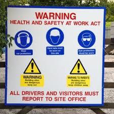 Workplace Regulation