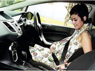 Tips Mengendarai Mobil Untuk Ibu Hamil
