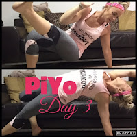 Chalene Johnson, PiYo, meal plan, weight loss, Yoga, Pilates