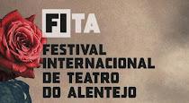 FITA - FESTIVAL INTERNACIONAL DE TEATRO DO ALENTEJO
