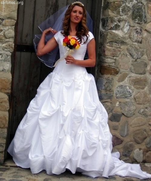 Свадебные Платья 2009