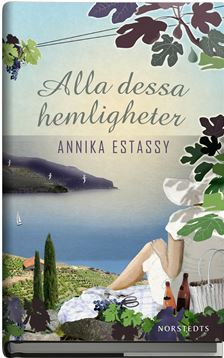 Alla dessa hemligheter