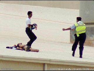 اكثر من 50 صورة و 13 مقطع لتغطية حريق مجمع فيلاجيو في قطر 28-5-2012