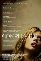 Compliance (2012) online y gratis