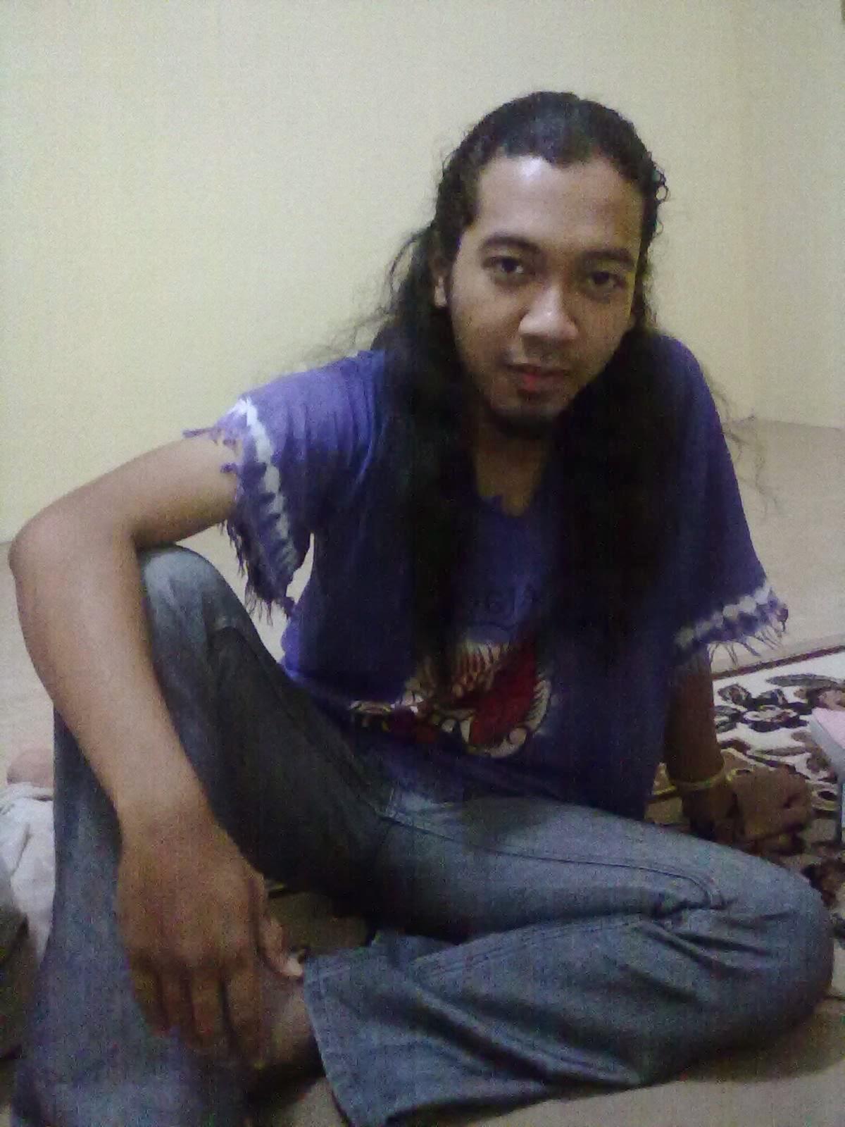 Penyair Habib A Abdullah