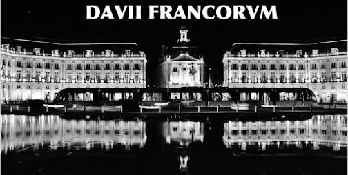 les Davey de France