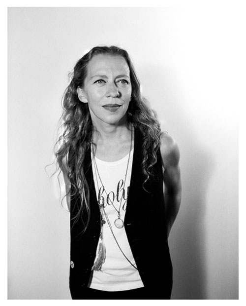 styleanecdotalist: The story so far... Ann Demeulemeester