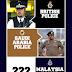 PDRM HARUS BENAR DAN WAJIBKAN AGGOTA POLIS BERAGAMA ISLAM BERJANGGUT!!!
