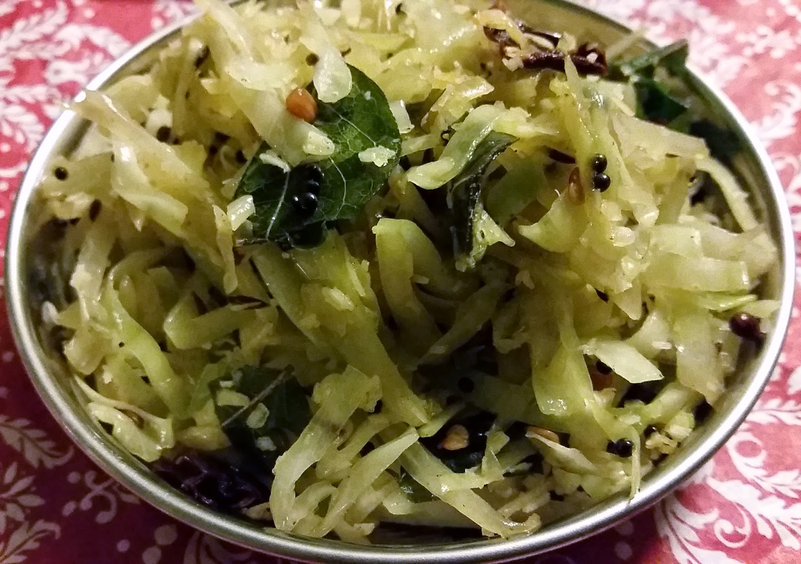 Fabulous fried cabbage recipes - fabulous fried cabbage recipe