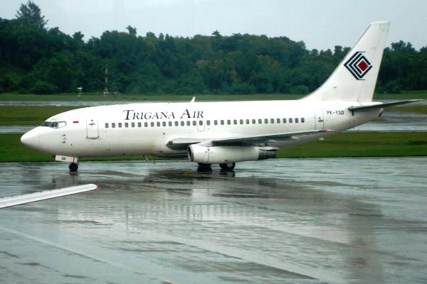 Trigana Air. AeroTourismNews