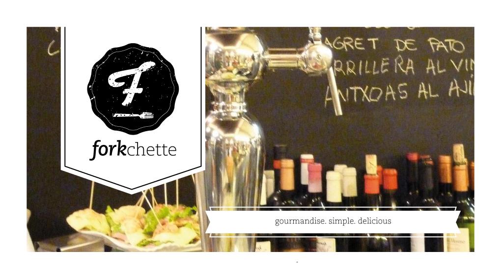 forkchette