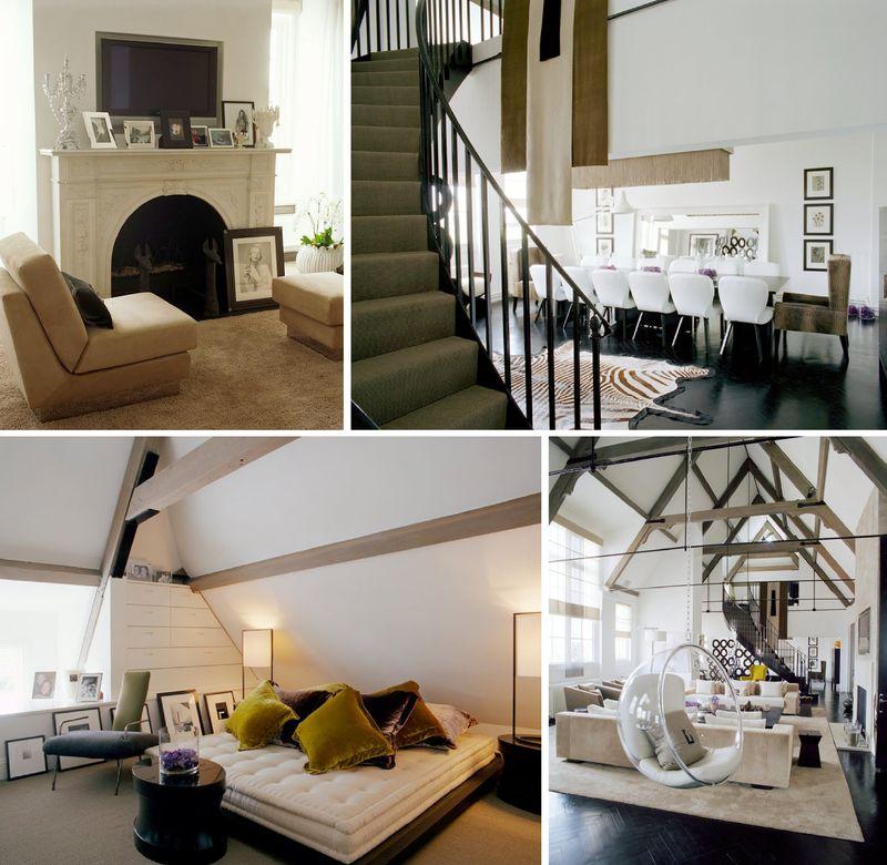 Kelly Hoppen Interior Design Home Design