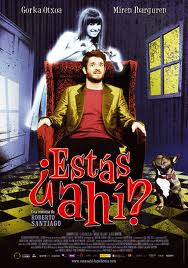 Ver &#191;Ests ah? (2011) Online