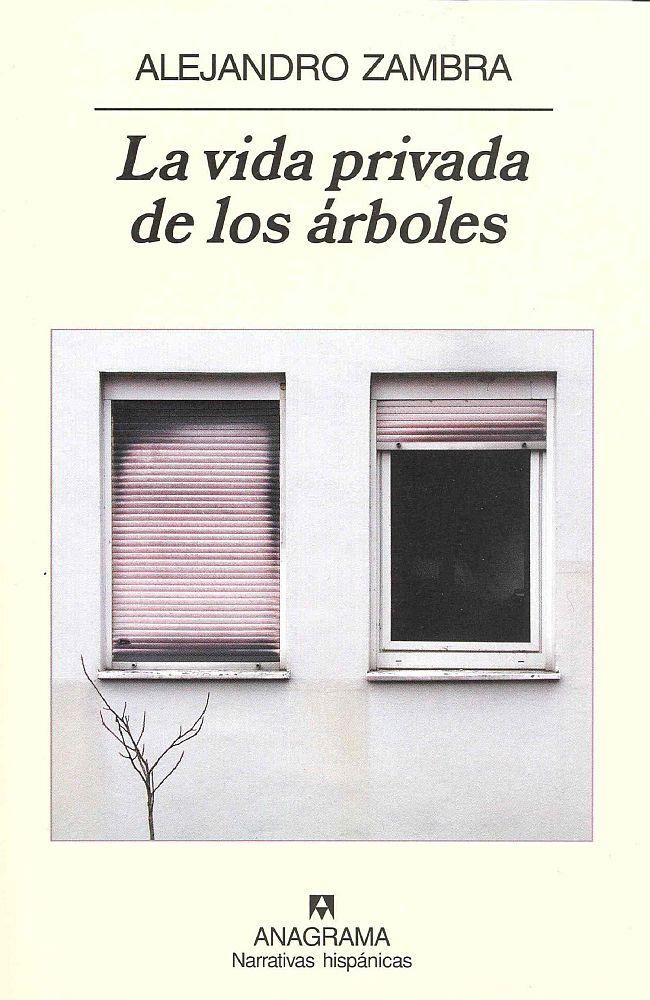 Lleixes: La vida privada de los árboles - Alejandro Zambra - photo#17