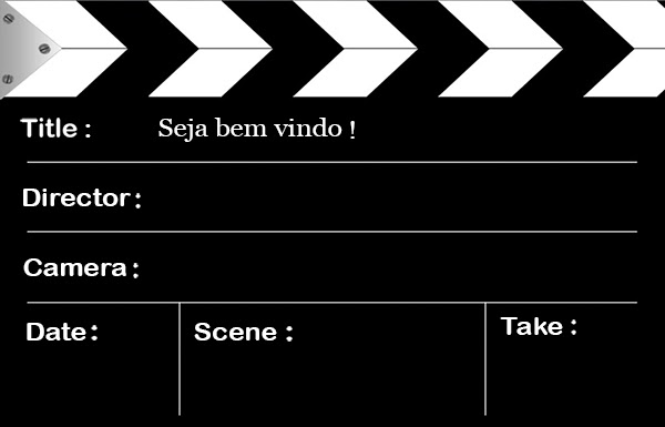 Reporter Cinematografico e Diretor de Fotografia Fabio Moreira
