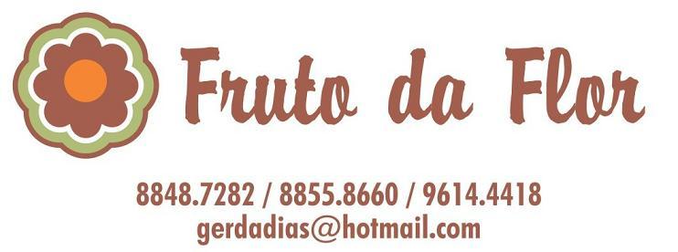 Fruto da Flor