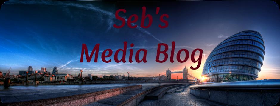 Seb's Media Blog
