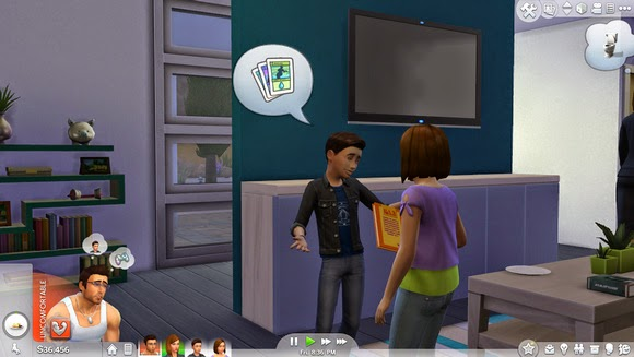 The Sims 4 Update V1 3 32 1010 Reloaded Ova Games
