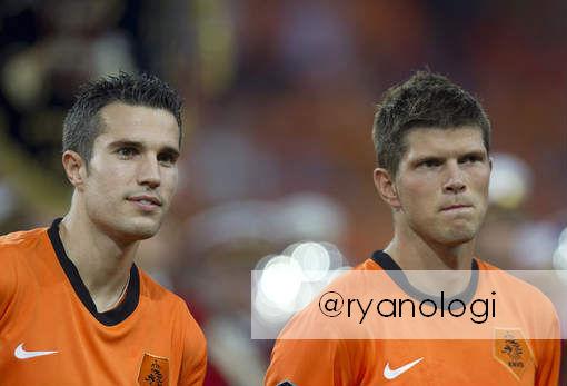 Prediksi Belanda vs Denmark 9 Juni 2012