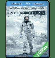 INTERSTELLAR (2014) FULL 1080P HD MKV ESPAÑOL LATINO