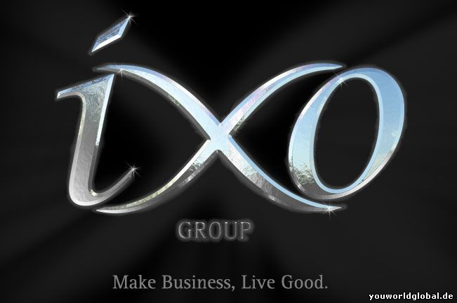 IXO GROUP UK
