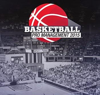 Basketball Pro Management 2015 on