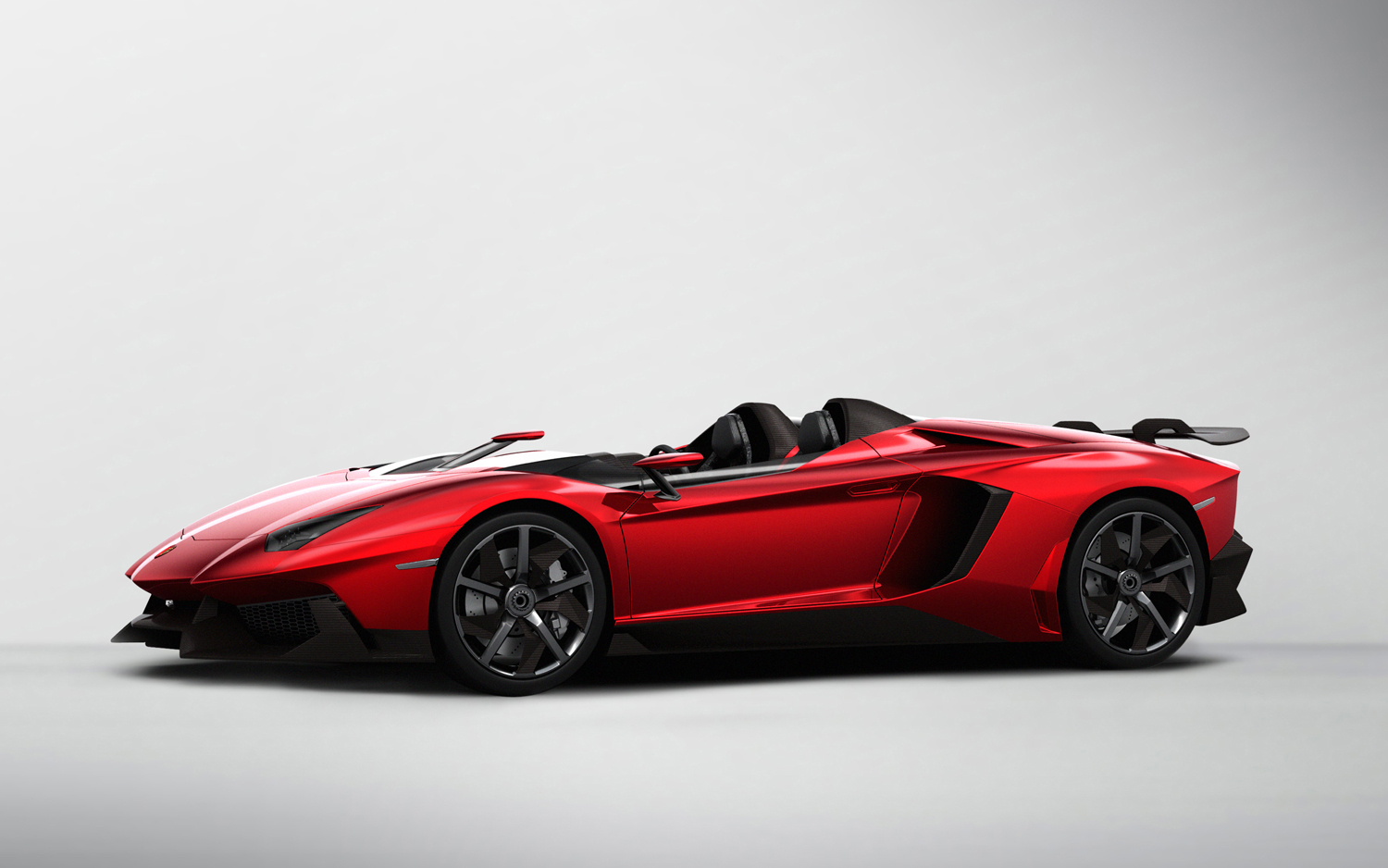 Lamborghini Aventador J | New cars reviews