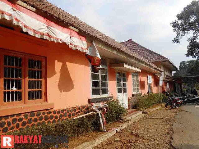 Museum Wisam Karya Subang Dirusak Puluhan Orang Tak Dikenal