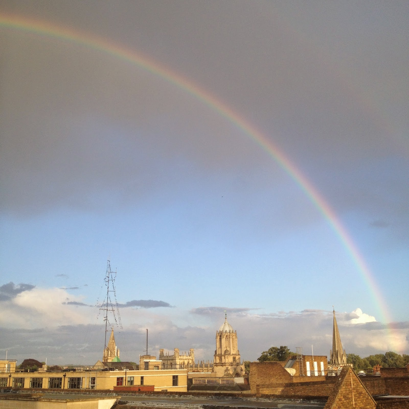 Oxford rainbow (photo credit: http://researchandramblings.blogspot.com/)