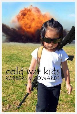 budak perang dingin,cold war kids,perang,budak