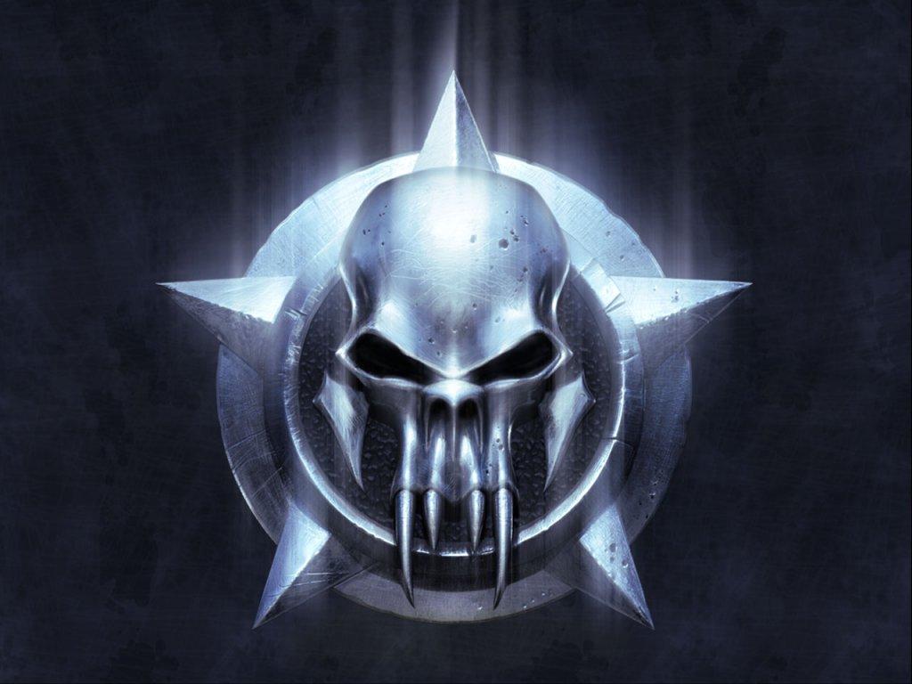 Fantastic   Wallpaper Home Screen Skull - Skull+Logo  You Should Have_742989.jpg