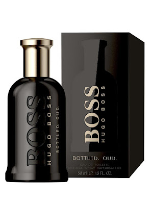 Boss Bottled Oud