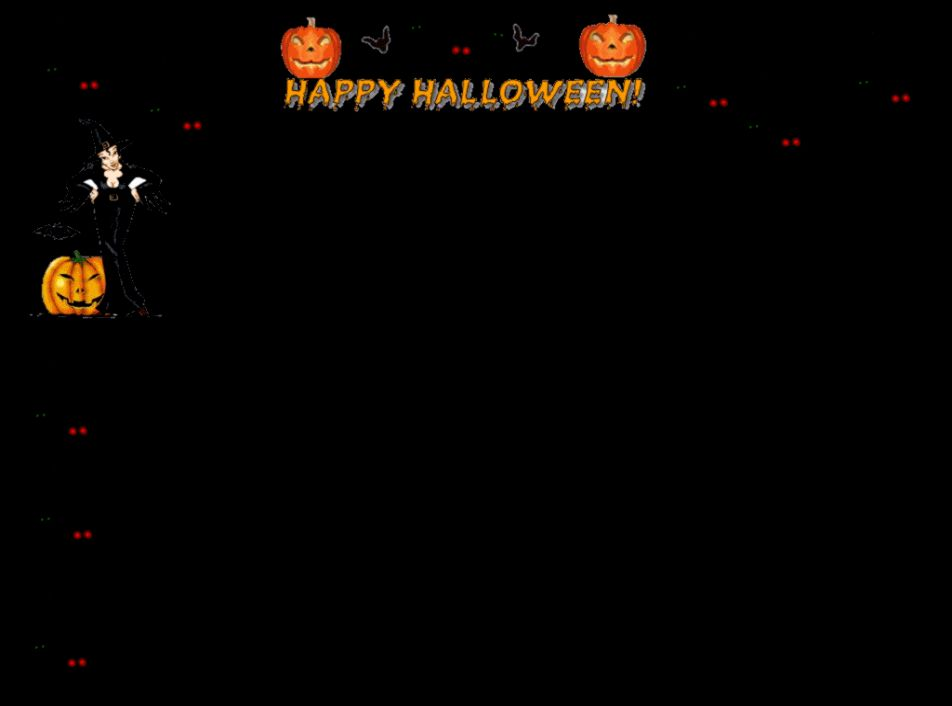 Free Animated Halloween Backgrounds