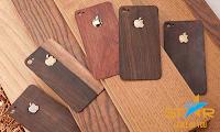 Vỏ gỗ điện thoại iphone4, vỏ gỗ điện thoại