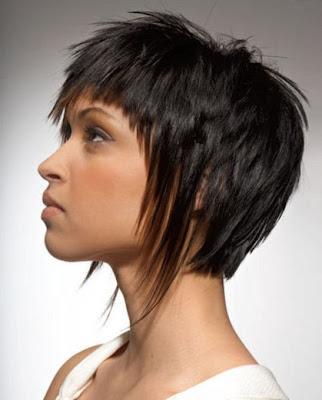 Medium Hairstyle Ideas