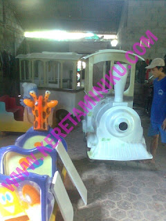 Keretaminiku.Com Produsen Kereta Mini Mainan di Indonesia