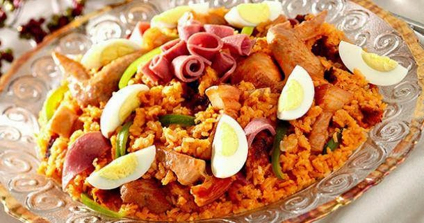 Memasak Bringhe Filipina Aneka Resep Menu Masakan Indonesia