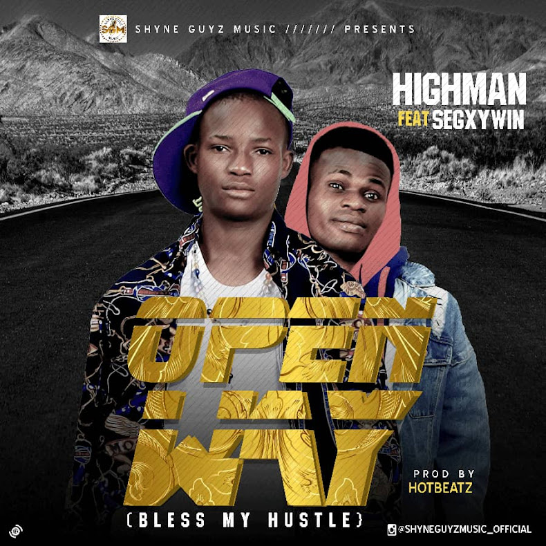 """ADS"" Disturbing Afro Music 