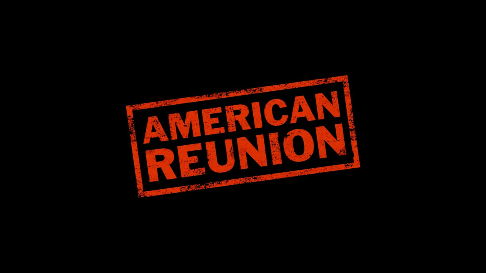Happyotter AMERICAN REUNION 2012