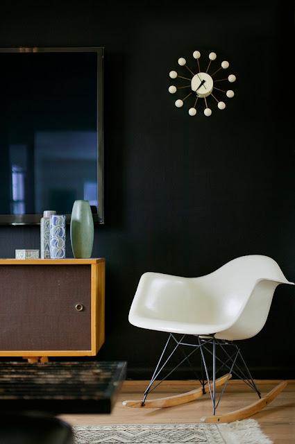 Mid-Century Design in moderner Einrichtung - perfekter Stil zum Wohnen und Wohlfühlen