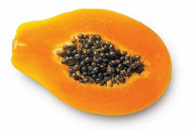 manfaat enzim papain pada pepaya