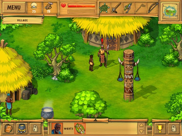 The Island Castaway  Free Download Full Version