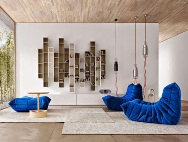 magnifique canap togo contemporain ajout tactile instantan ment pour votre chambre les. Black Bedroom Furniture Sets. Home Design Ideas