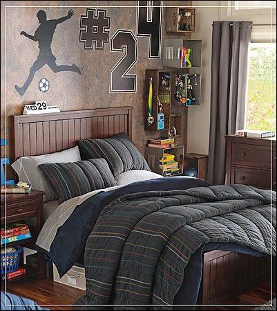 Teen Theme Bedrooms 30